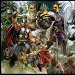 Thor Comics pic
