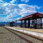 Train Station new photos