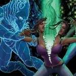 Voodoo Comics image