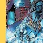 X-men Battle Of The Atom hd desktop