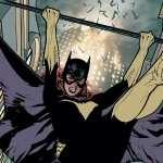 Batgirl Comics photos