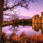 Bodiam Castle images