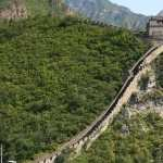 Great Wall Of China high definition photo