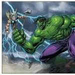 Hulk Comics free wallpapers