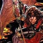 Magdalena Comics new wallpapers