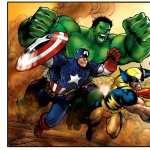 Marvel images