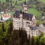 Neuschwanstein Castle pics