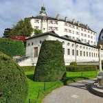Ambras Castle free wallpapers