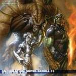Annihilation Comics free