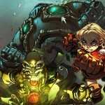 Battle Chasers free