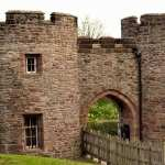 Beeston Castle 1080p