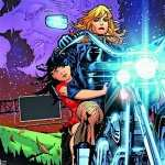 Black Canary free download