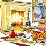 Calvin and Hobbes full hd