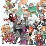 Collage Comics pic