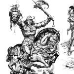 Conan Comics new wallpapers
