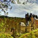 Eltz Castle new wallpapers