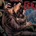 Ferals Comics download wallpaper