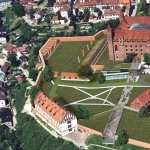 Gniew Castle new wallpapers