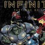 Infinity Comics free wallpapers