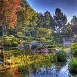 Japanese Garden free