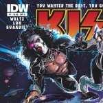 KISS Comics wallpapers hd