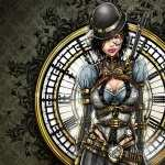 Lady Mechanika images