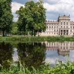Ludwigslust Palace hd