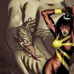 Outsiders Comics hd