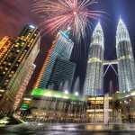Petronas Towers free download