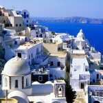 Santorini new wallpapers