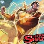 Shazam Comics photo