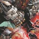 Superboy Comics new photos