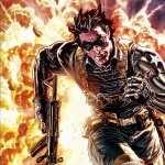 Winter Soldier download wallpaper
