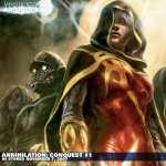 Annihilation Comics PC wallpapers