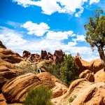 Arches National Park new photos