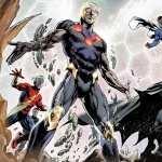 Convergence Comics free