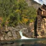 Crystal Mill PC wallpapers