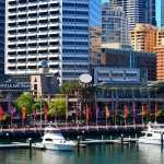 Darling Harbour new wallpapers