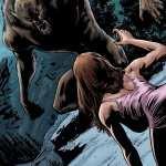Ferals Comics widescreen
