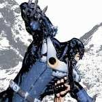 Grifter Comics background