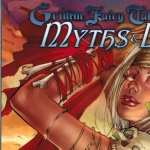 Grimm Fairy Tales Myths and Legends wallpapers hd