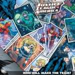 Justice League Of America hd pics