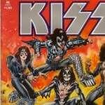 KISS Comics image
