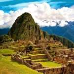 Machu Picchu high definition wallpapers