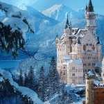Neuschwanstein Castle 1080p