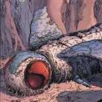 Planetary Comics wallpapers for iphone