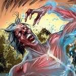 Resurrection Man images