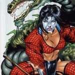Shi Comics pics