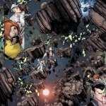 Uncanny X-Men pics