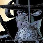 Zorro Comics photos